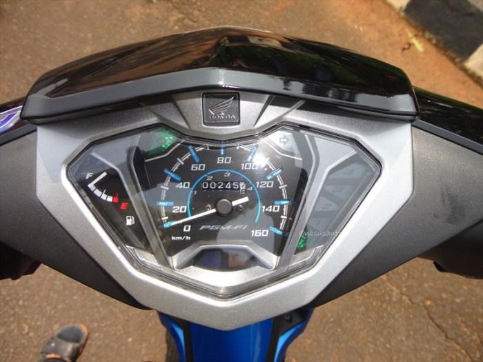 Speedometer Supra X 125 FI