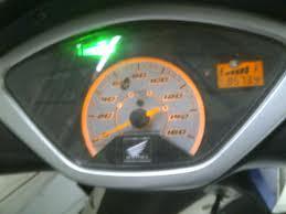 Speedometer Supra X 125