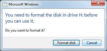 flashdick error