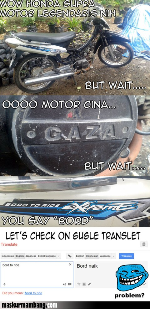 Gaza Extreme R