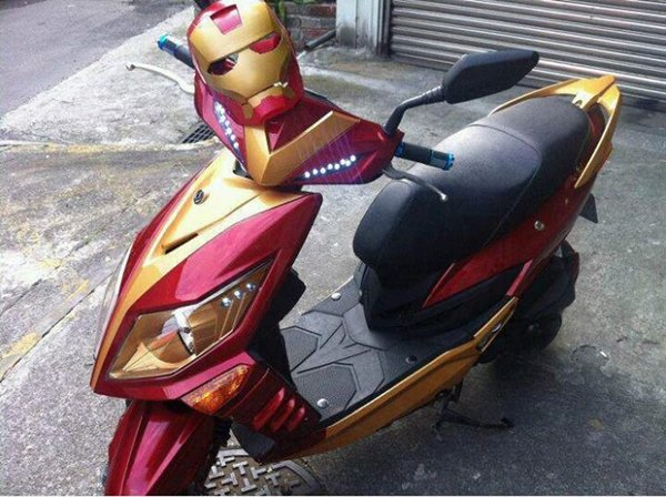 iron-man-scooter fashionnaction blogspot com