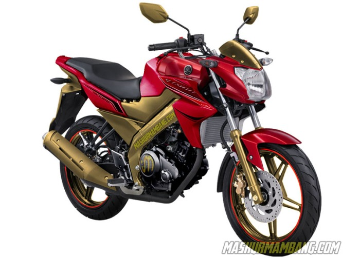 New Yamaha VixionIronman 800px