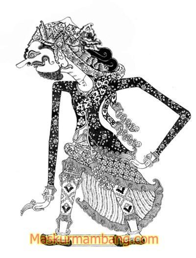 Durna Wibawa by maskurmambang