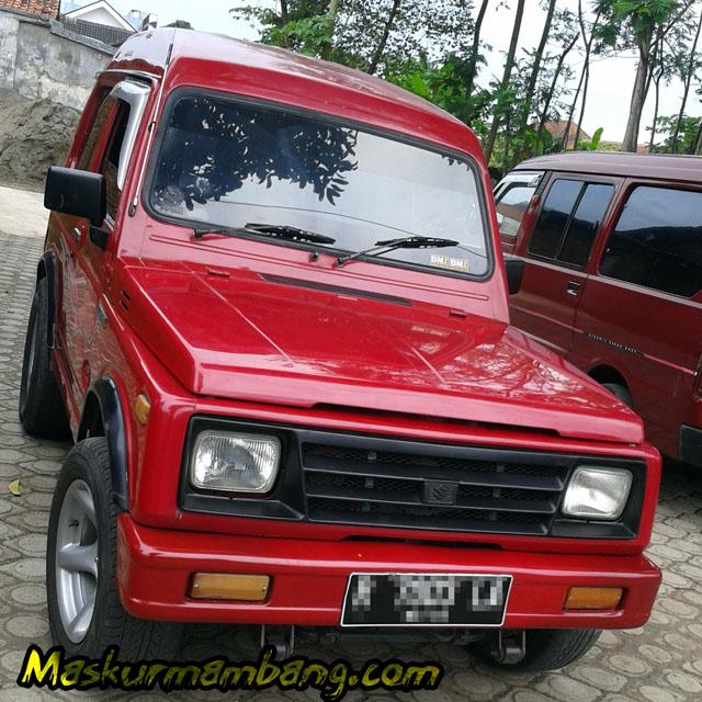 Mobil Bekas - Katana 01