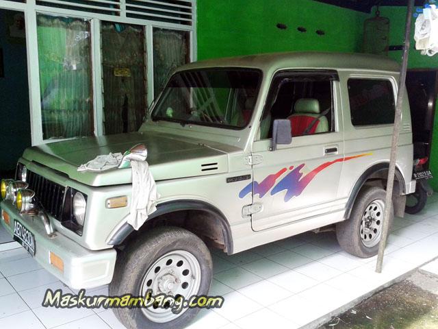 Mobil Bekas - Katana 03