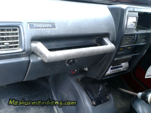 Mobil Bekas - Katana 05
