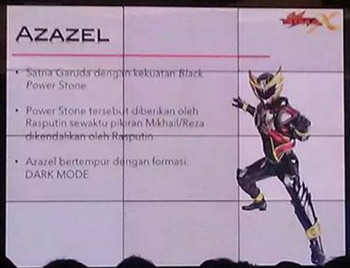 Bima Satria Garuda X  - Azazel crop
