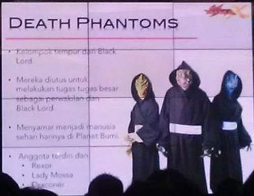 Bima Satria Garuda X  - Death Phantoms crop