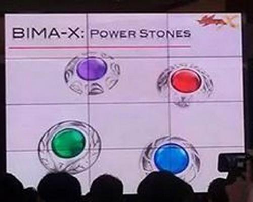 Bima Satria Garuda X  - Power Stone crop
