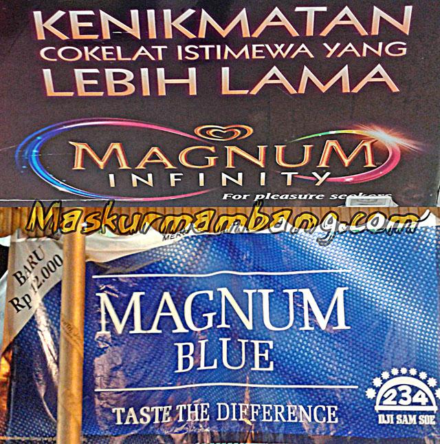 Magnum Duo