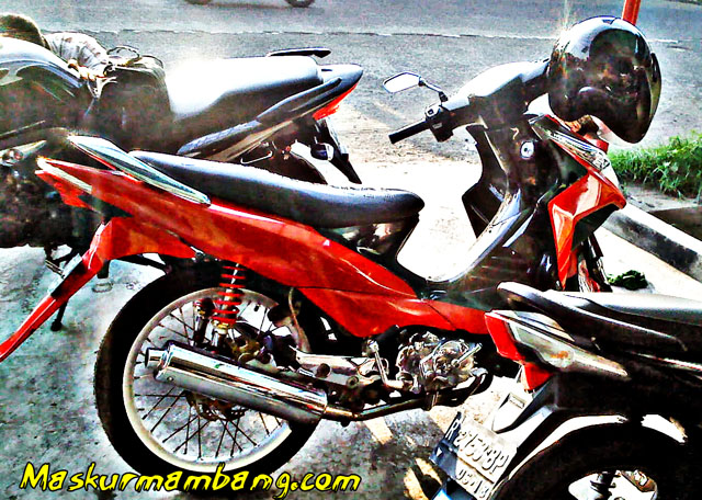 Shogun Body Vario Techno 0