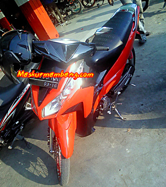 Shogun Body Vario Techno 2