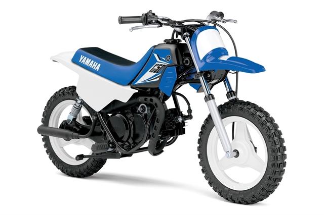 Yamaha PW50-2