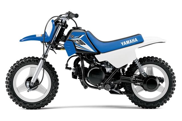 Yamaha PW50-3