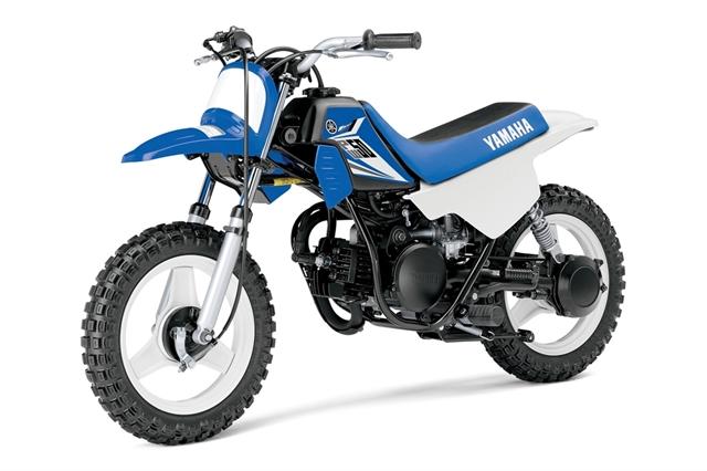 Yamaha PW50-4