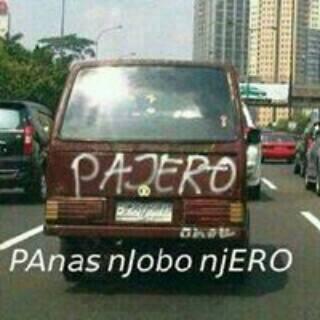 PAJERO