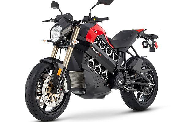 Sepeda Motor Sport Listrik