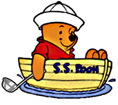 Beruang Gayung Perahu