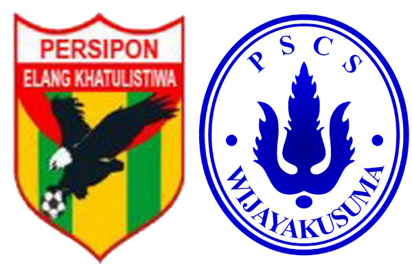 Persipon vs PSCS