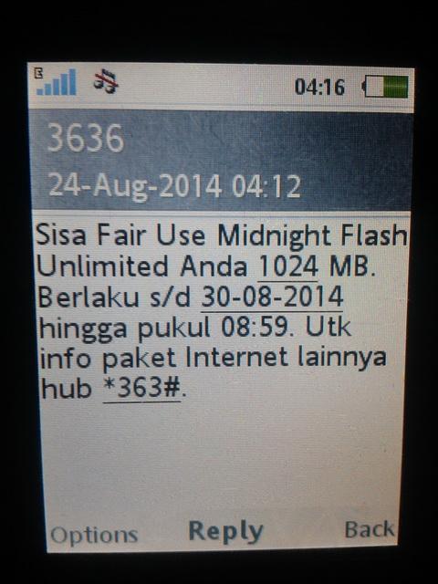Telkomsel Membingungkan 3