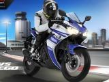 Njajal Yamaha R25