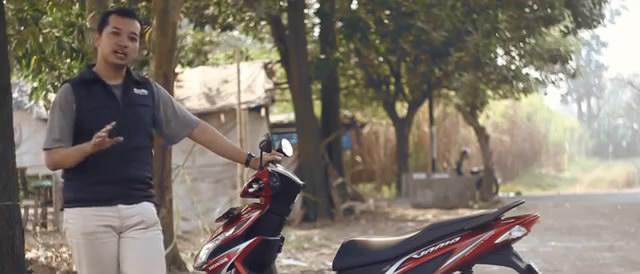 Episode 3 - Honda Vario 110Fi by KARSTV  (1)