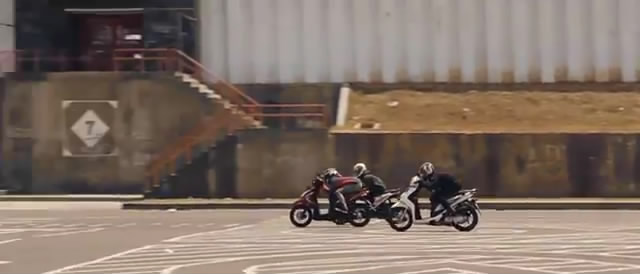 Episode 3 - Honda Vario 110Fi by KARSTV  (4)