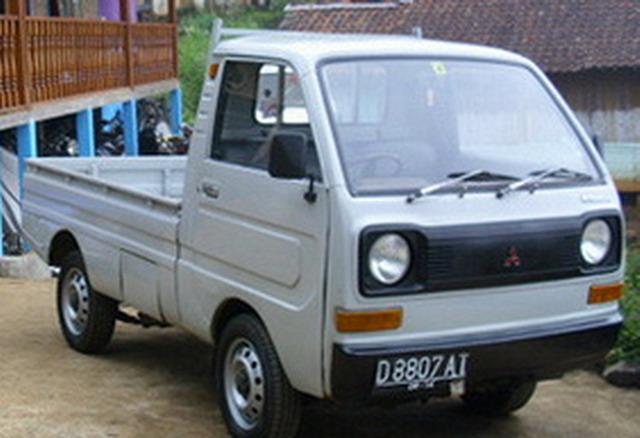 minicab pickup