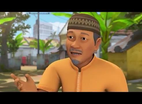 ADIT & SOPO JARWO Ep 16 Pak Haji
