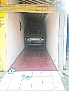 Garasi Mepet