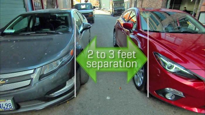 Parkir Paralel Di Tempat Sempit 02