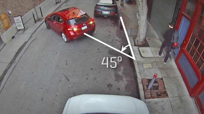 Parkir Paralel Di Tempat Sempit 05