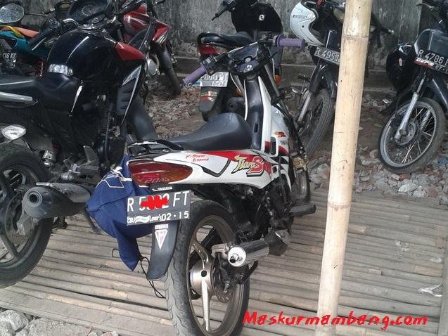 Yamaha Tiara Cilacap 2