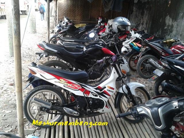Yamaha Tiara Cilacap 3