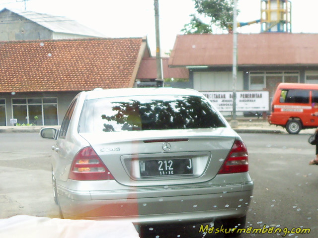 Mobil Sableng