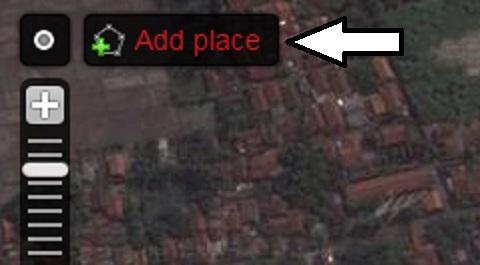 wikimapia adding place