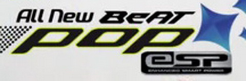 Beat POP logo