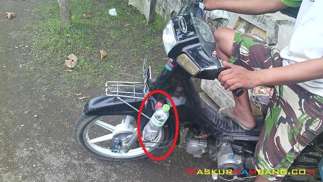 Botol Minuman Di Spakbor