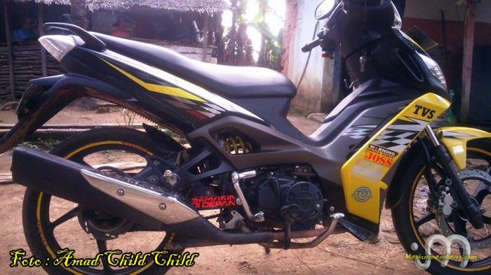 TVS Tormax Palembang 01