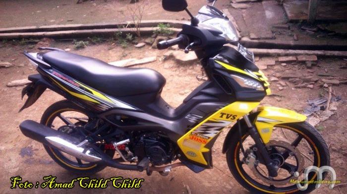 TVS Tormax Palembang 02