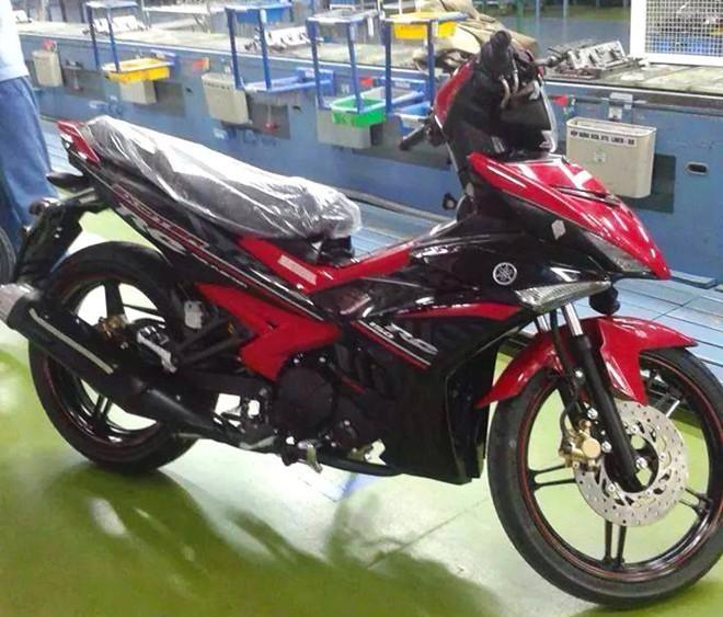 Yamaha Exciter 150 Vietnam (1)