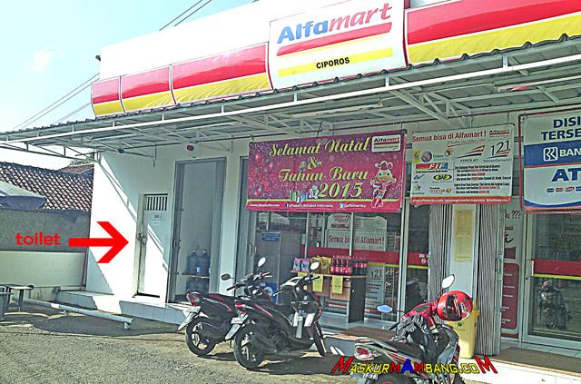 Alfamart Ciporos