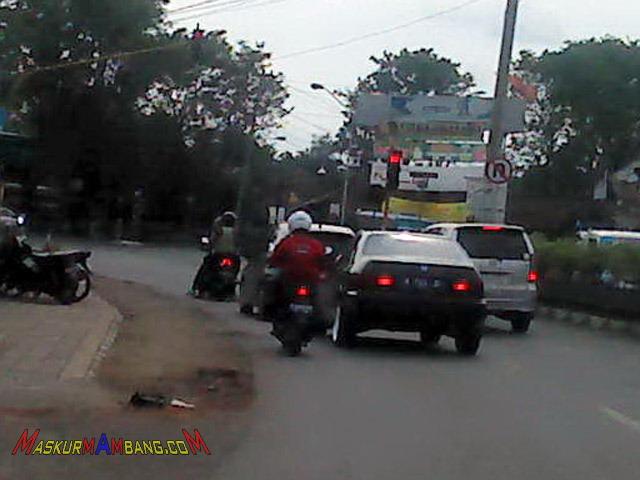 Lomba Irit Honda Beat_2