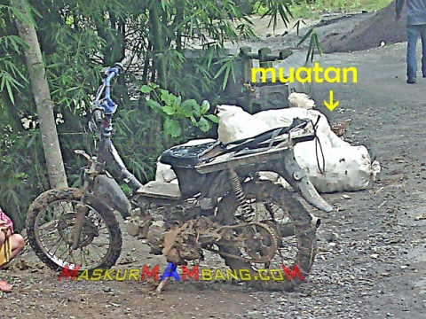 No Road No Problem (a2)