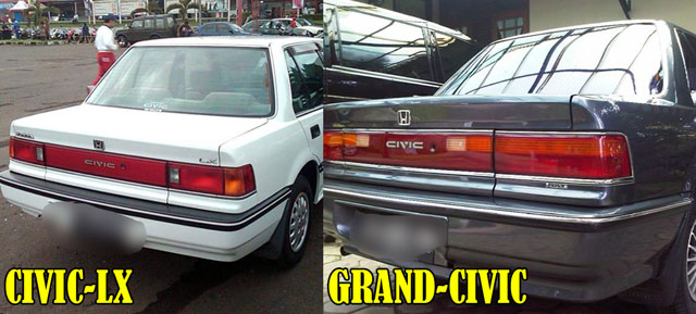 Grand Civic VS LX 02