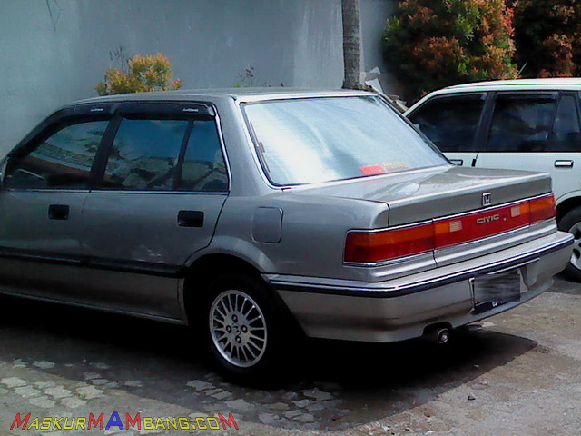 97+ Grand Civic Club Indonesia HD Terbaik