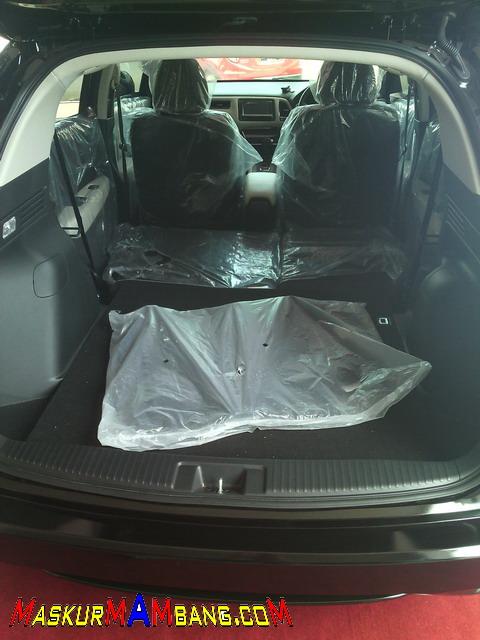 TEstdrive Honda HRV (10)