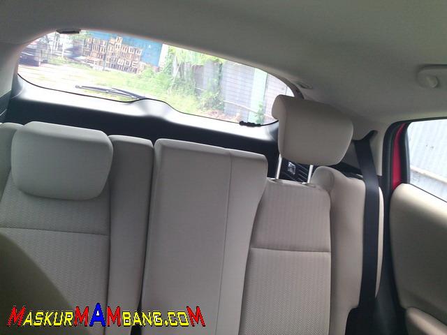 TEstdrive Honda HRV (4)