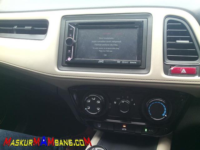 TEstdrive Honda HRV (5)