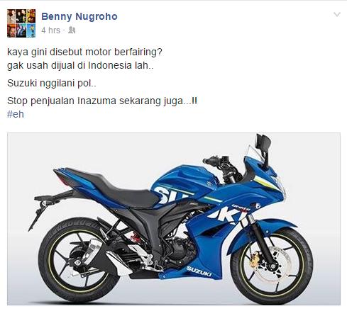 benny N 3